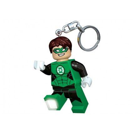 Lego-Breloc Super Heroes,Greea...