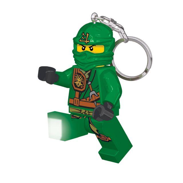 Lego-Breloc Ninjago Lloyd,cu...
