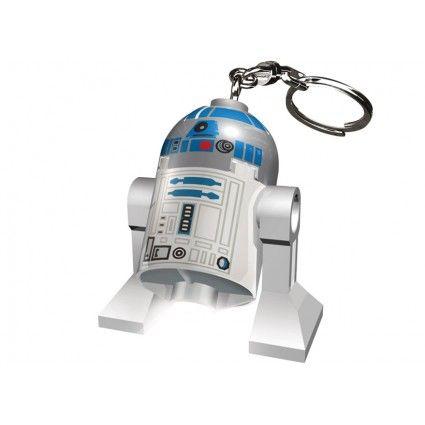 Lego-Breloc Star Wars,R2-D2,cu...