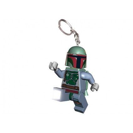 Lego-Breloc Star Wars,Boba...
