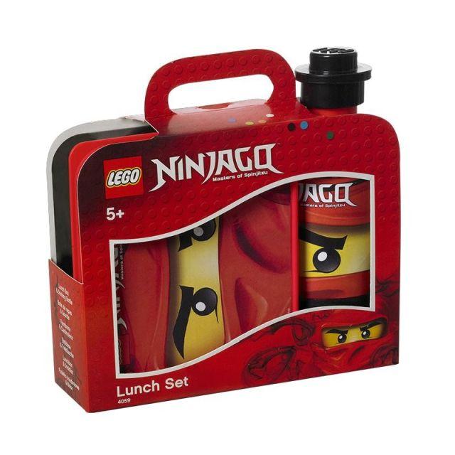 Lego-Set pranz,Ninjago