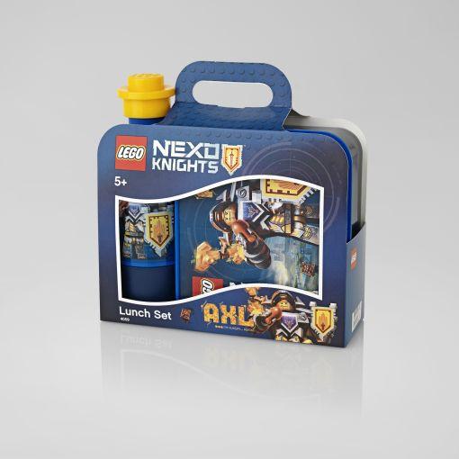 Lego-Set pranz,Nexo,Knights