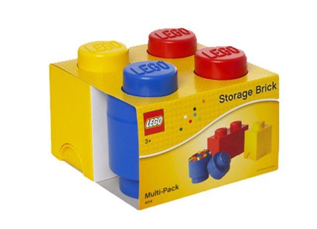 Lego-Set cutii...