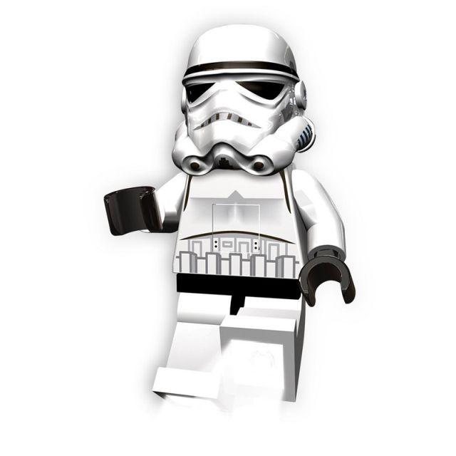 Lego-Lampa veghe,Star...