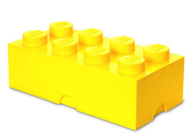Lego-Cutie...