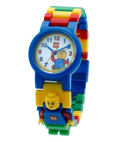 Lego-Ceas,Classic,cu minifigurina