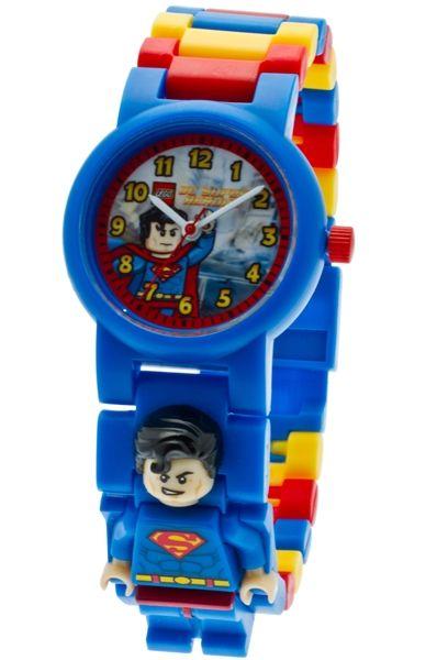 Lego-Ceas,DC Super...