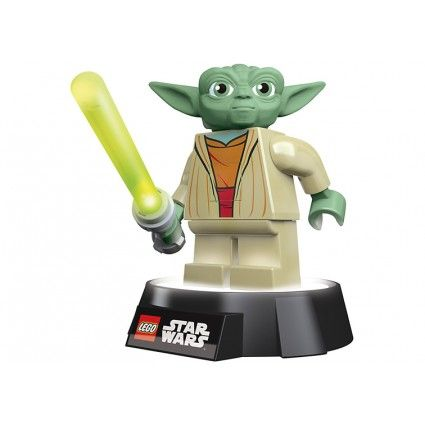 Lego-Lampa birou,Star Wars,Yoda