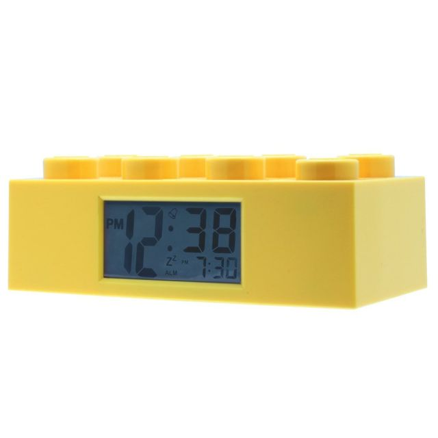 Lego-Ceas cu alarma,Caramida...