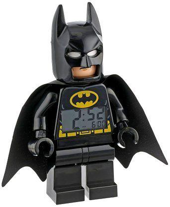 Lego-Ceas cu alarma,Batman