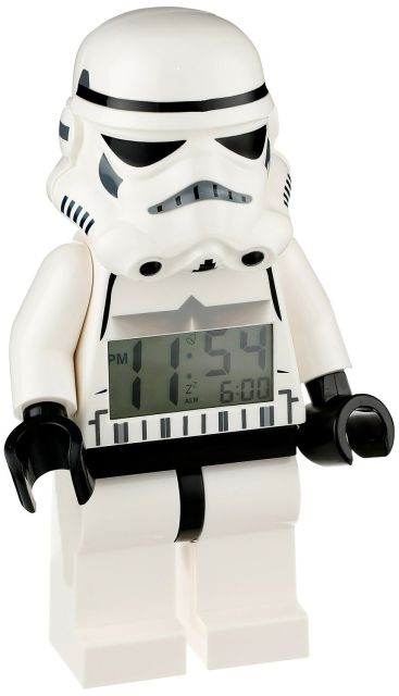 Lego-Ceas cu alarma,Star...