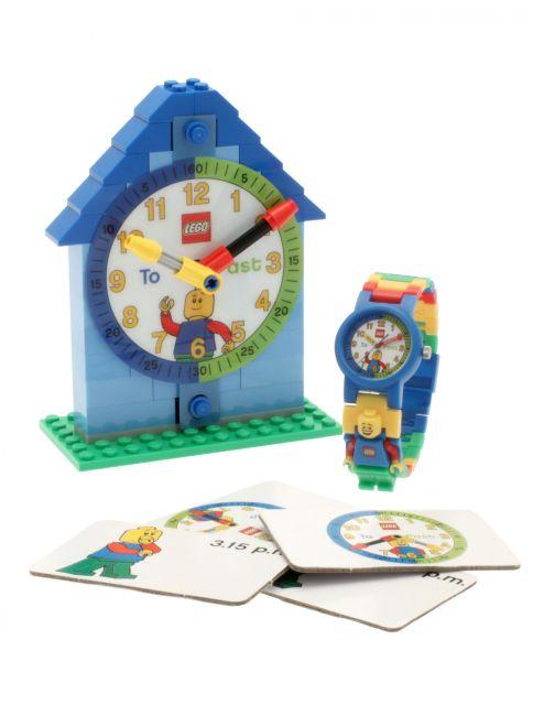 Lego-Ceas educativ+ceas de...