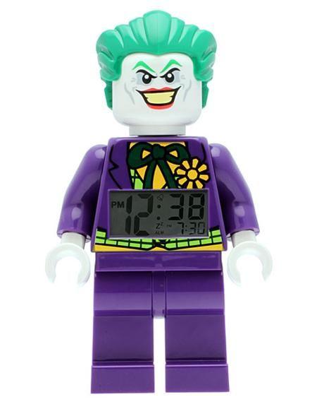 Lego-Ceas cu alarma,Joker