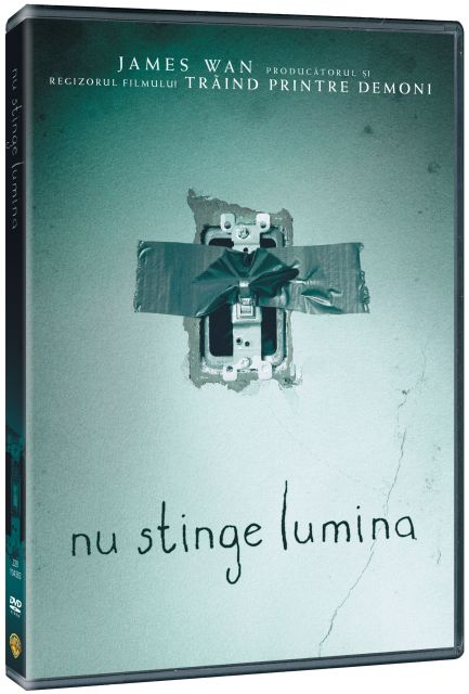 LIGHTS OUT - NU STINGE LUMINA