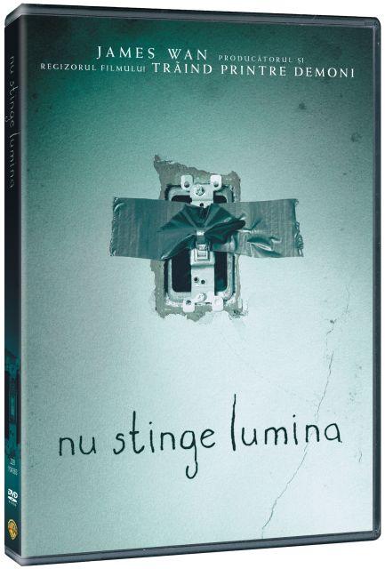 LIGHTS OUT - NU STINGE LUMINA