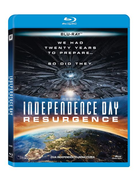 BD: INDEPENDENCE DAY: RESURGENCE