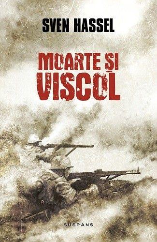 MOARTE SI VISCOL (ED 2016)