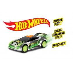 Masina Hot Wheels,de curse
