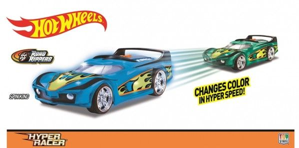 Masina Hot Wheels,Hyper Racer