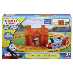 Set joaca,12pcs,Thomas