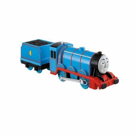 Locomotiva si vagon,Thomas