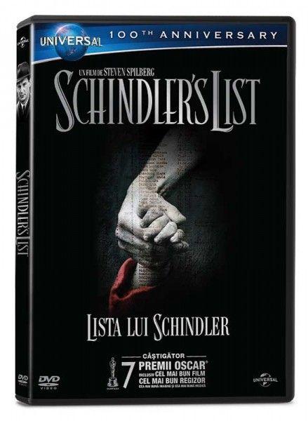 Schindler's List - Lista lui...