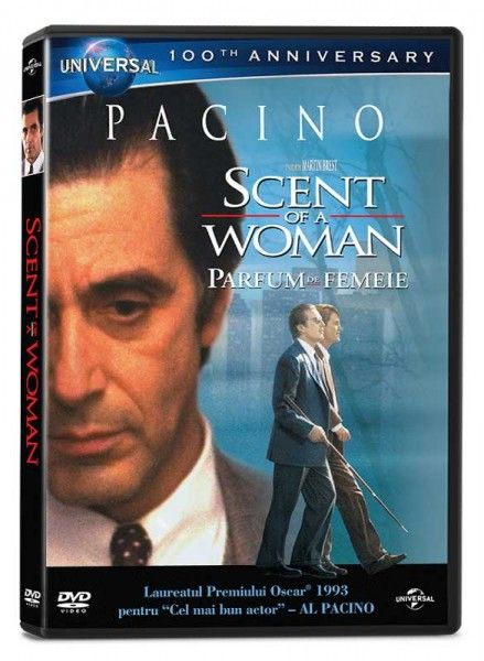 Scent of a Woman - Parfum de...