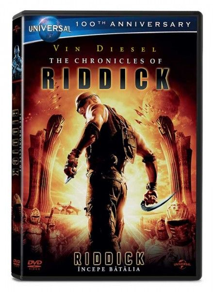The Chronicles of Riddick -...