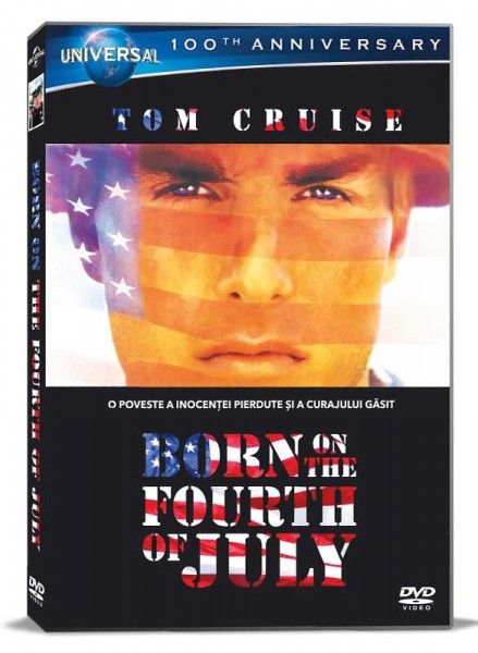 Born on the Fourth of July -...