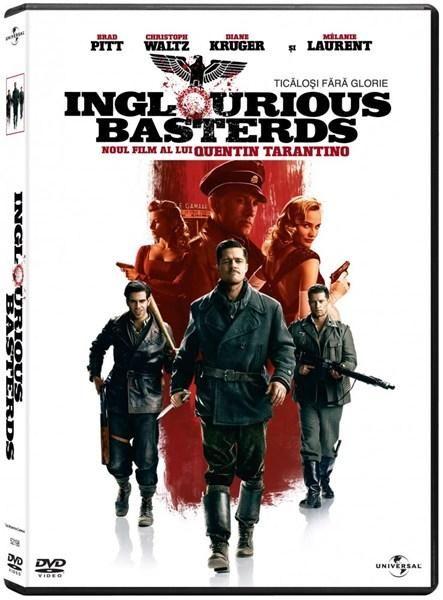 Inglourious Basterds -...
