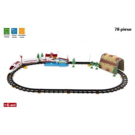 Set Tren,ColorBaby