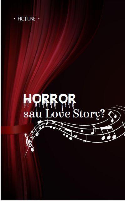 BD-HORROR SAU LOVE STORY?