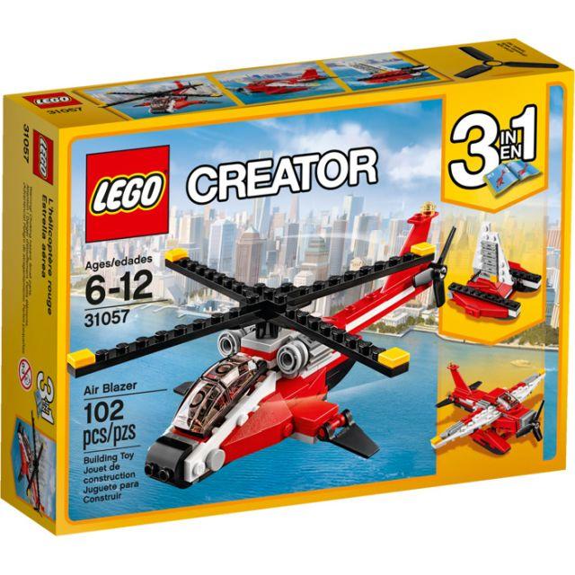 Lego-Creator,Elicopter de lupta