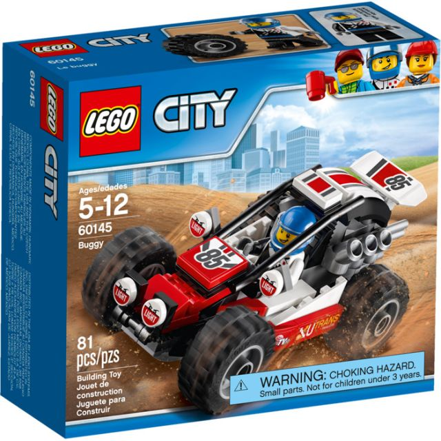 Lego-City,Buggy