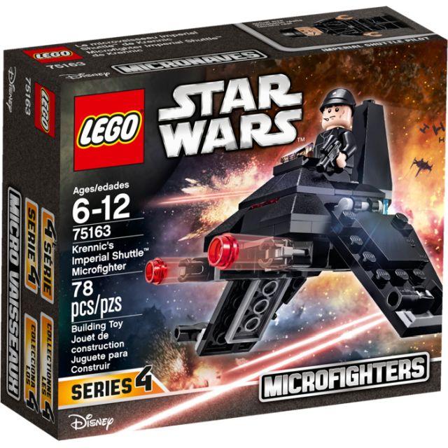 Lego-Star Wars,Krennic's...