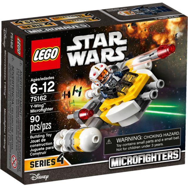 Lego-Star Wars,Y-Wing