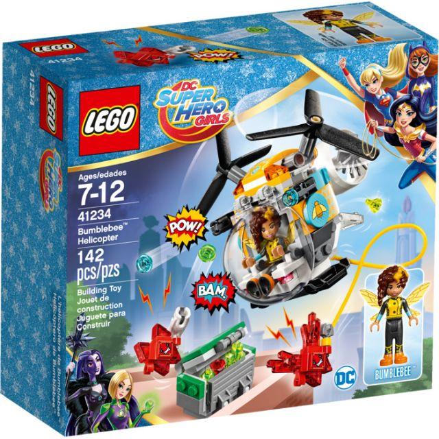 Lego-Super Heroes,Elicopretul...
