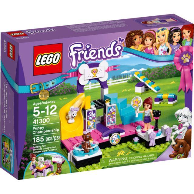 Lego-Friends,Campionatul...