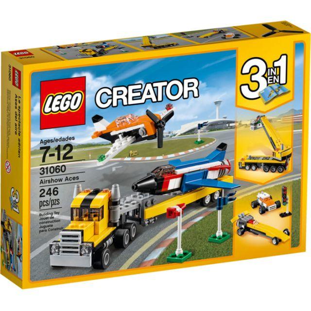 Lego-Creator,Asii...