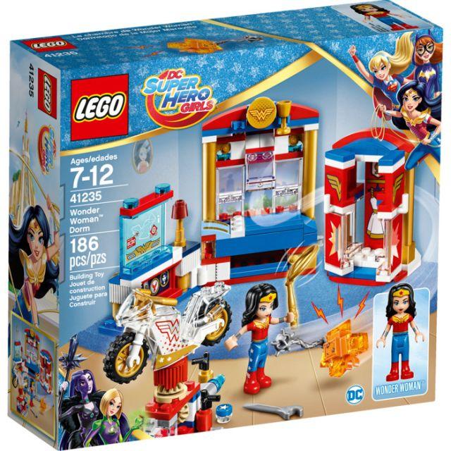 Lego-Super Heroes,Dormitorul...