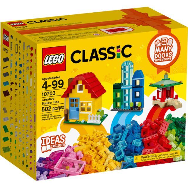 Lego-Classic,Constructor creativ