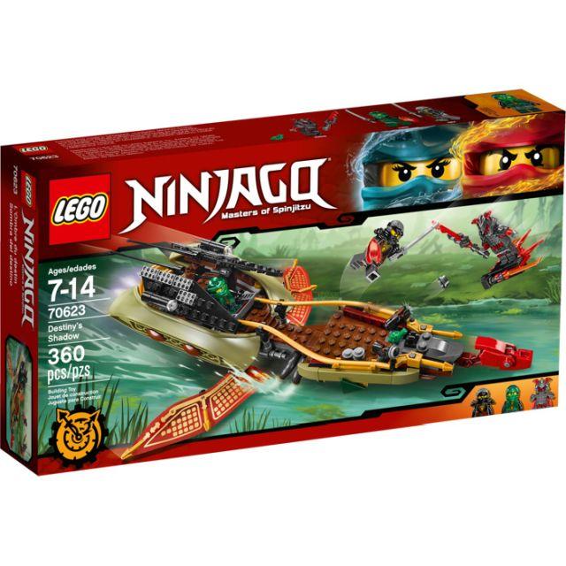 Lego-Ninjago,Destiny's...
