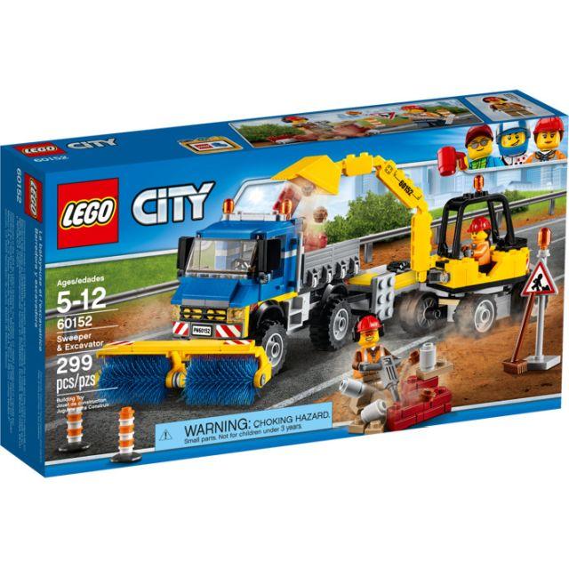 Lego-City,Maturatoare mecanica...