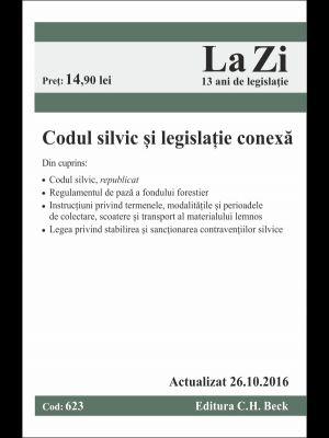 CODUL SILVIC SI LEGISLATIA...