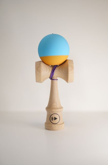 Kendama Play PRO K,Sunset flip
