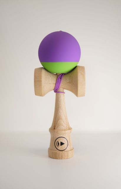 Kendama Play PRO K,Juicy Jungle