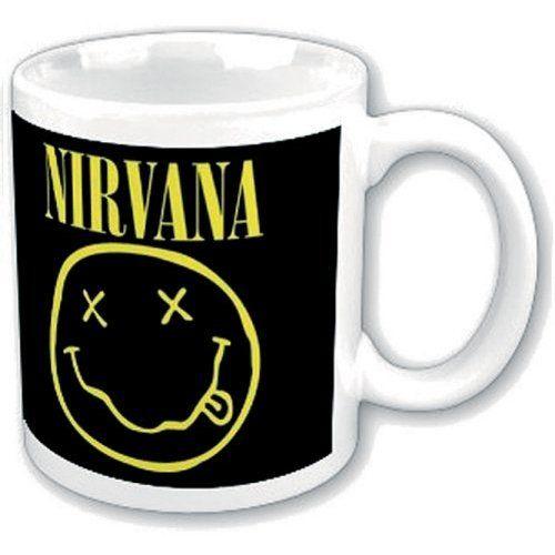 Cana Nirvana Smiley