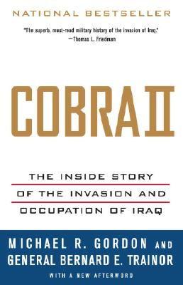 Cobra 2 - Michael R. Gordon