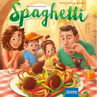 Joc Spaghetti