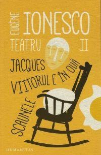 TEATRU II. JACQUES. VIITORUL E...